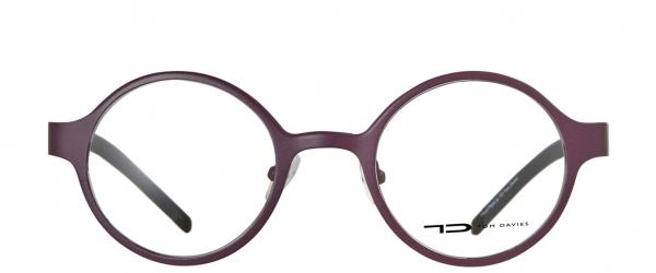 Tom Davies Glasses
